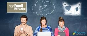 ANTS - Chiến thuật Email marketing với dữ liệu lớn