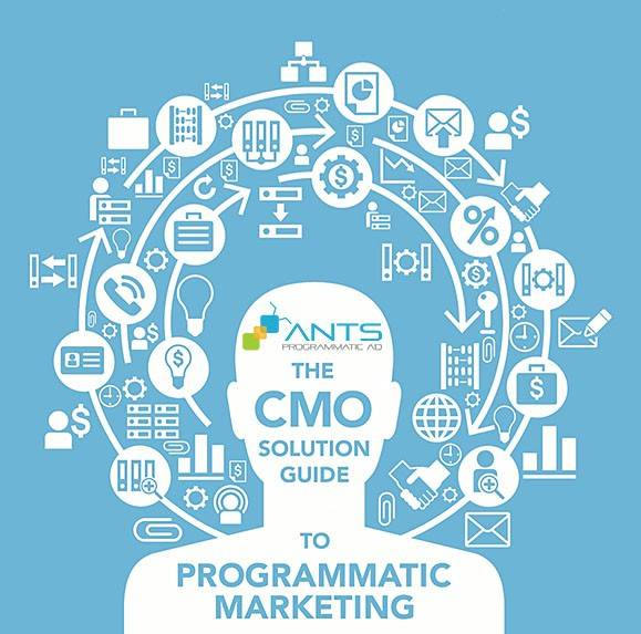ANTS - Data-driven CMO Trends 2015