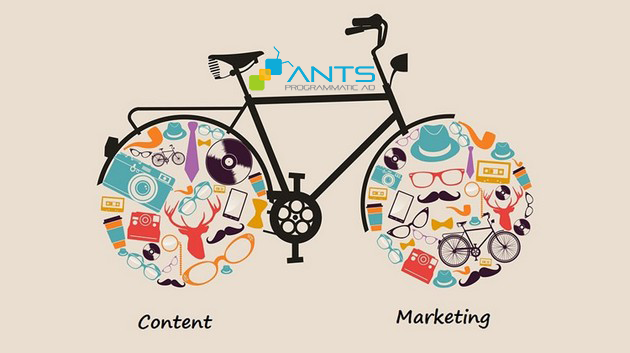 "Data Management Platform thêm ""đôi cánh"" cho Content Marketing"