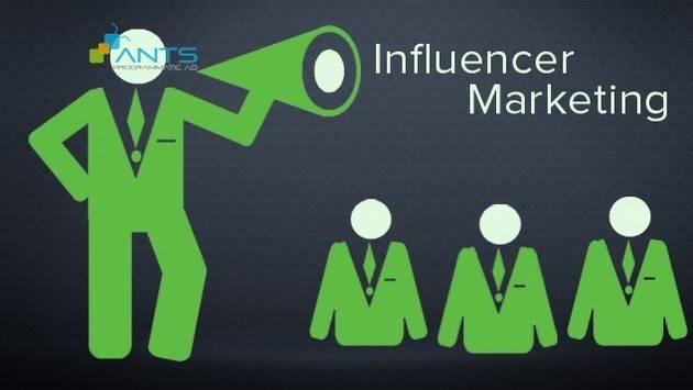 Marketing với người nổi tiếng trên mạng