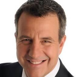 Marc Giroux GĐ Marketing và truyền thông của Metro