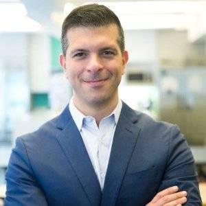 Eric Franchi, đồng sáng lập của Undertone