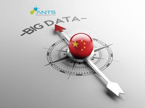 """""""Mỏ vàng"""" Big Data ở Trung Quốc"""