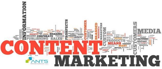 """Content Marketing & """"Sự thật mất lòng"""""""