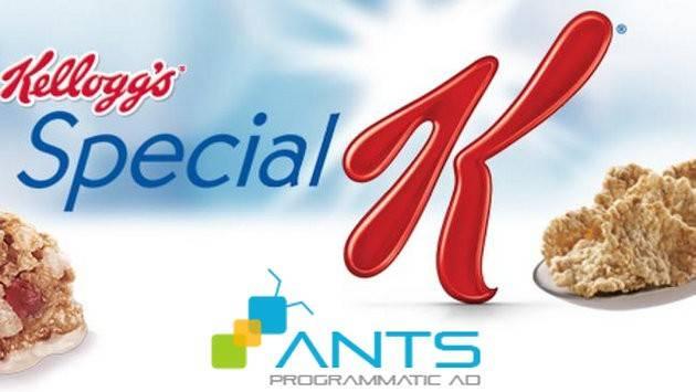 """Nhãn hàng Special K """"cảm hứng"""" với Data-Driven"""