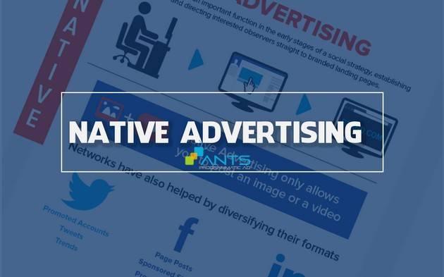 Tại sao tận dụng Native Advertising?