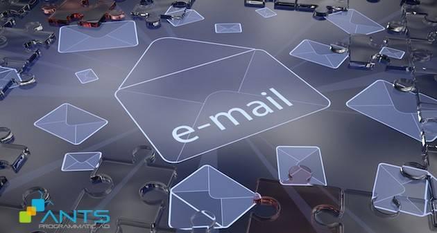 """Smart Data """"chất xúc tác"""" cho Email Marketing"""