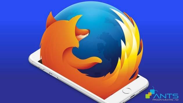"""Apple, Facebook và Firefox chuẩn bị cho quảng cáo Banner """"về vườn"""""""