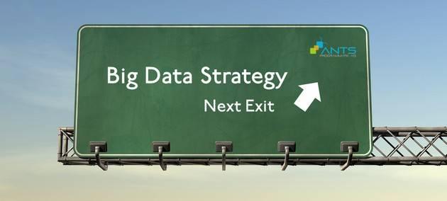 Ba bước xây dựng chiến lược dữ liệu hiệu quả