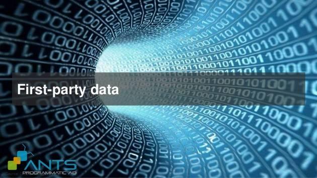 Điều Kỳ Diệu Từ First-Party Data (Phần 2)