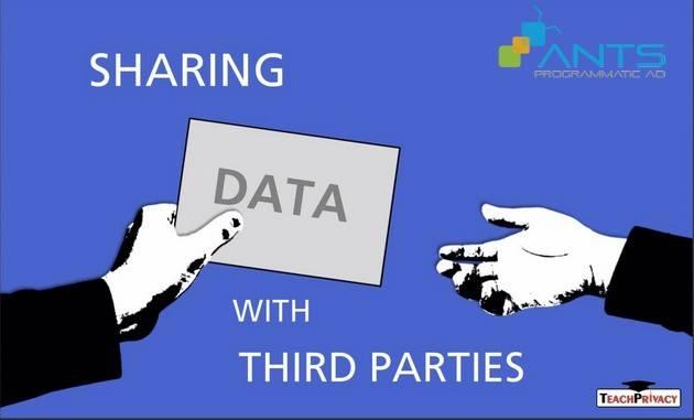 Bùng Nổ Với Third-Party Data  (Phần 1)