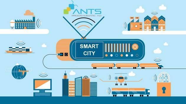 Smart City – Giấc Mơ Của Marketer