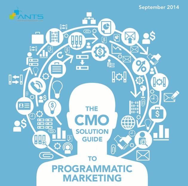 DMP: chìa khóa tương lai cho Programmatic Marketing