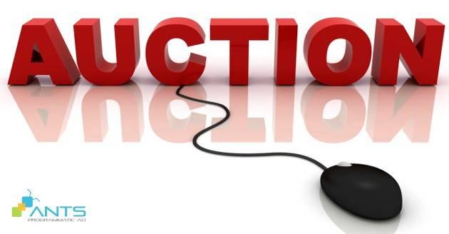 Các Loại Hình Giao Dịch Truyền Thông Số Phần 4: Open Auction (RTB)