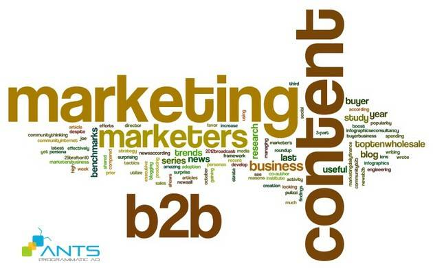 Đến lúc Marketer B2B quan tâm hành vi người tiêu dùng