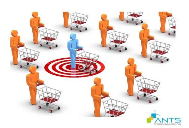 Dữ liệu mua sắm cho biết bạn là ai