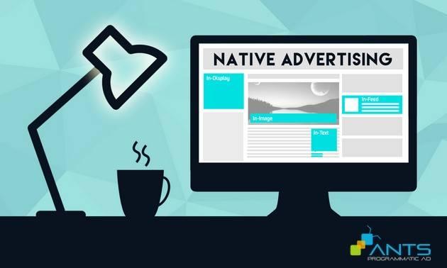 Quảng cáo tự nhiên (Native Ads) có đi theo lối mòn Pop-up?