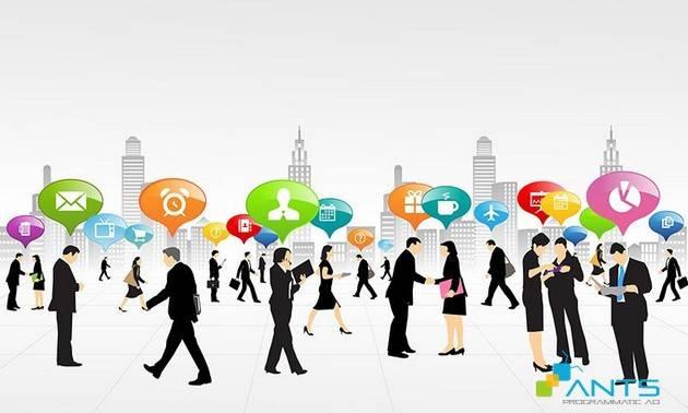 Intent Data: san lắp cách biệt thương hiệu và nhu cầu