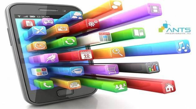 Mobile App – Vị Vua Không Ngai Trong Thế Giới Dữ Liệu