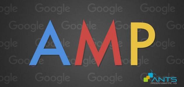 Tổng quan dự án Google AMP