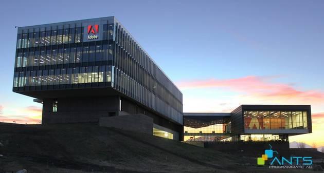 Adobe mở sàn mua bán dữ liệu