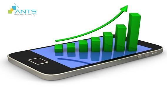 4 Xu Hướng Tiếp Thị Mobile Trong Năm 2016