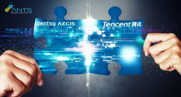 """Tencent """"Mở Cửa"""" Kho Dữ Liệu Cho Agency"""