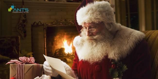 """Bài Học Từ """"Chuyên Gia"""" Marketing – Santa Claus"""