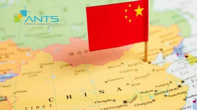 Cơ Hội Từ Trung Quốc