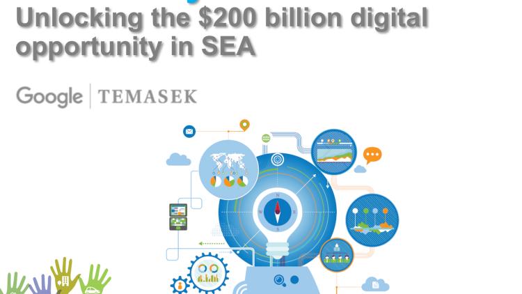 Tiềm năng 200 tỷ usd của thị trường nội dung số Đông nam Á 2016-2025 – Google Tamasek ANTS