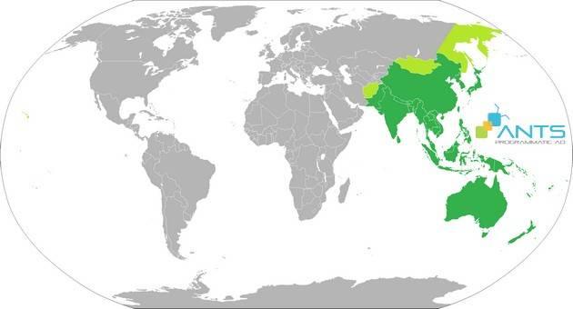 Điểm Nhấn Thị Trường Programmatic Châu Á – Thái Bình Dương Tuần Qua