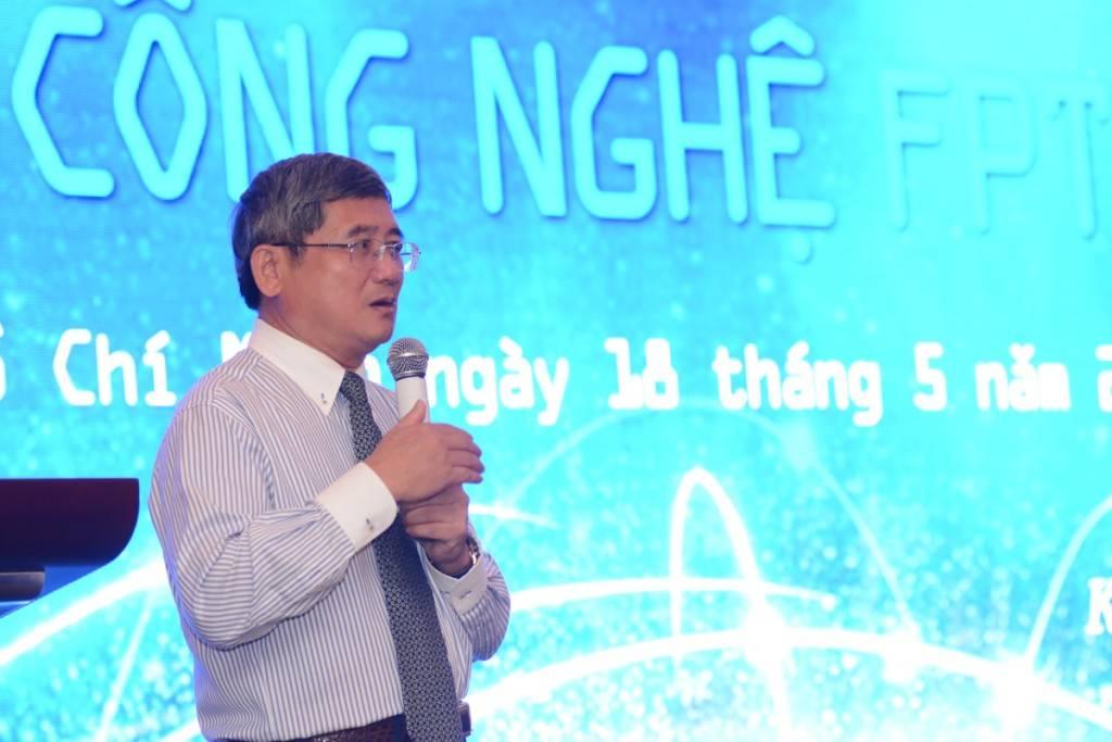 Theo CEO Bùi Quang Ngọc, thông qua FPT Techday, FPT mong muốn chia sẻ những sản phẩm công nghệ, giao lưu, học hỏi về nền tảng công nghệ - một vũ khí cấu thành quan trọng đối với sự phát triển kinh tế khoa học kỹ thuật. Cuộc cách mạng khoa học kỹ thuật lần 4 - IoT đang diễn ra mạnh mẽ và đóng vai trò quan trọng trong nền kinh tế, xã hội. Là tập đoàn CNTT, mỗi năm FPT dành 5% lợi nhuận trước thuế cho công tác R&D (nghiên cứu và phát triển).