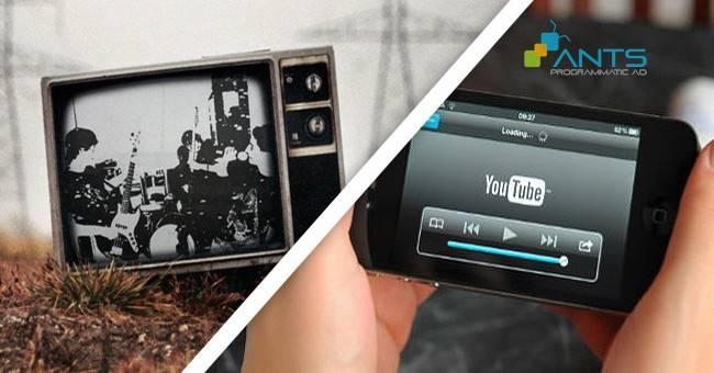 Digital Video – TVC Truyền Thống: Cuộc Đua Đến Hồi Gay Cấn