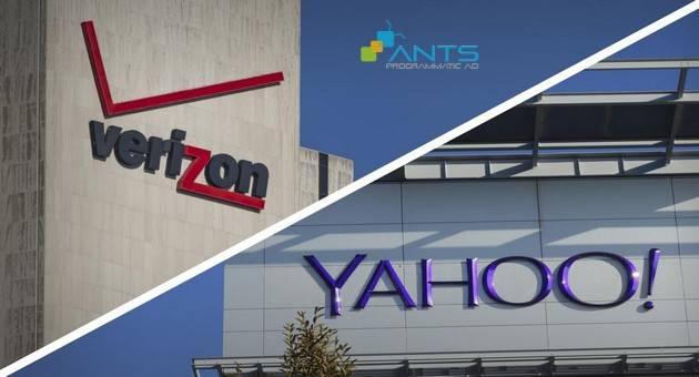 Chi 4,83 Tỷ Thâu Tóm Yahoo, Verizon Có Tạo Nên 'Thế Chân Vạc' Trên Thị Trường Quảng Cáo Số?