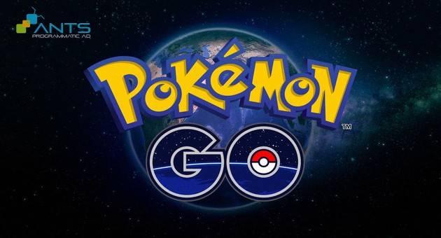 'Cơn Sốt' Pokémon Go Và Cơ Hội Tiếp Thị Dựa Trên Vị Trí Dành Cho Thương Hiệu